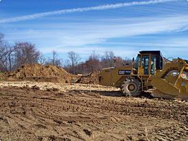 Soil Modification